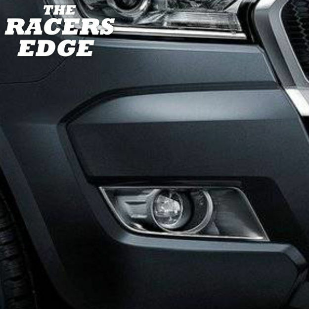 Picture of Ford Ranger Fog Lamps (2016)