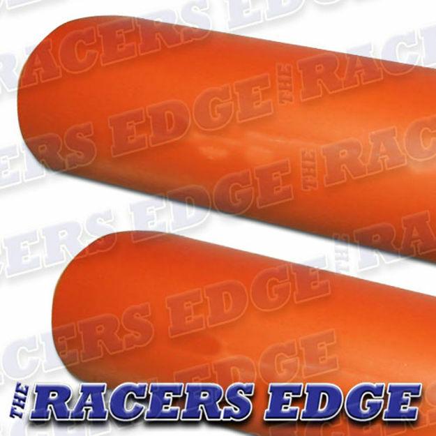 Picture of MATT Vinyl (Orange) 1.5m Width