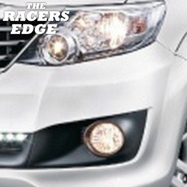 Picture of Toyota Fortuner Fog Lamps