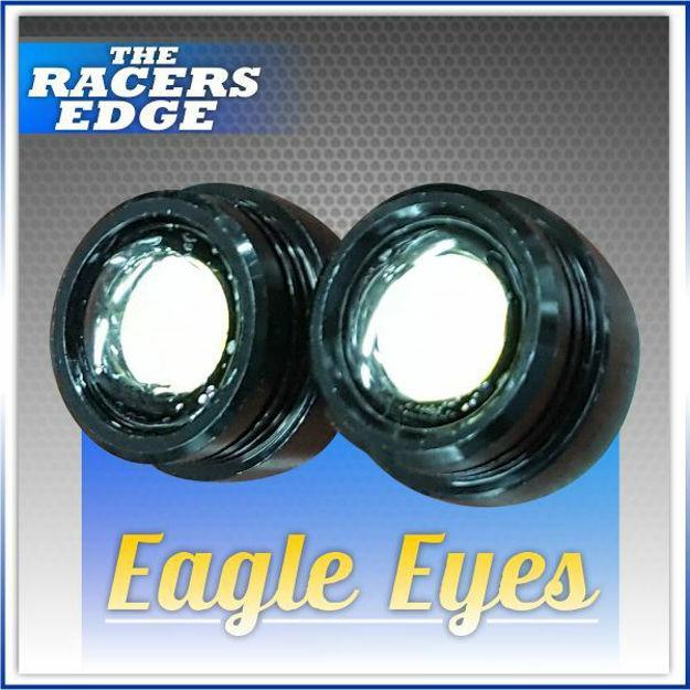 Picture of Eagle Eye Universal LED Mini Fog Lamps