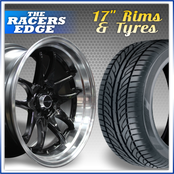 Picture for category 17 inch Rims