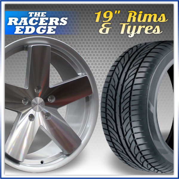 Picture for category 19 inch Rims