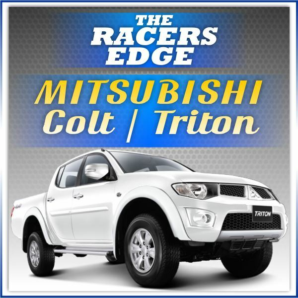 Picture for category Colt/Mitsubishi/Triton