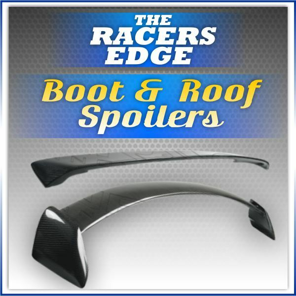 Picture for category Boot & Roof Spoilers