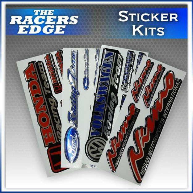 Picture of Sticker Kits