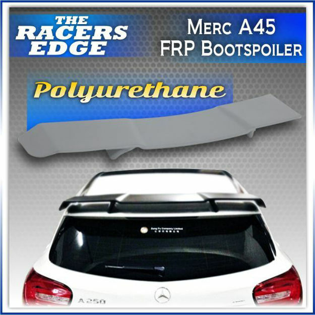 Picture of Merc A Class FRP Boot Spoiler - A45 Style