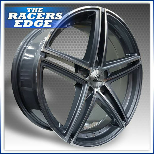 "Picture of 19"" Vossen Dibite Reps (GM-5x114)"