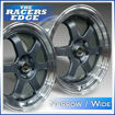"""Picture of 18"""" Rays Eng (GM-5x120) (NARROW/WIDES)"""