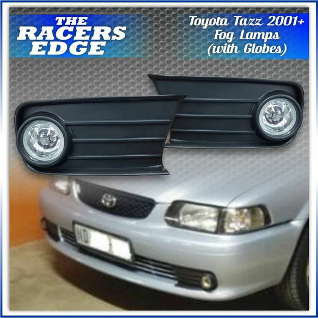 Picture of Toyota Tazz Fog Lamps (2000+)