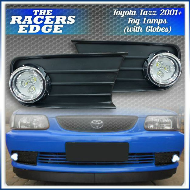 Picture of Toyota Tazz LED Fog Lamps (2000+)