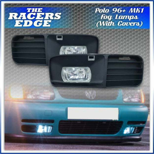 Picture of VW Polo MK1 Fog Lamps (96+)