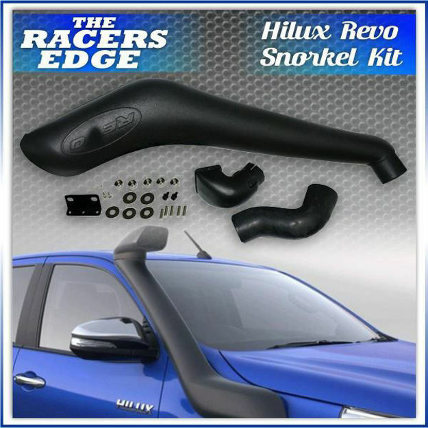 Picture of Toyota Hilux Revo Snorkel Kit (2015+)