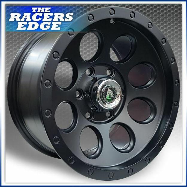 "Picture of 16"" R Edge Bakkie Wheel (ME18)"