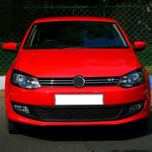 Picture for category VW Polo 6 Carbon Fibre Accessories