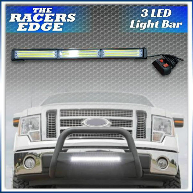 Picture of 3 LED Bar Light (with Remote)
