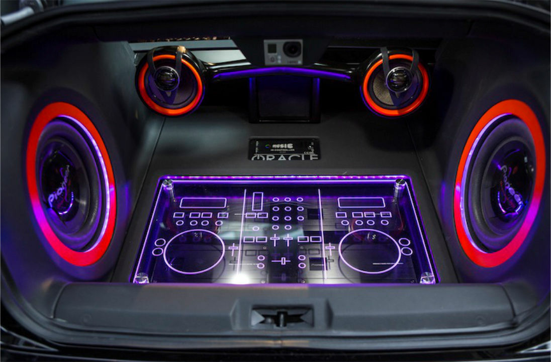 Picture for category Speakers and Subwoofers