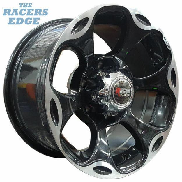 """Picture of 15"""" R Edge Racing Bakkie Wheel (328)"""