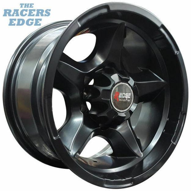 """Picture of 15"""" R Edge Racing Bakkie Wheel (770)"""