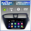 "Picture of Hyundai i20 9"" Double Din Sat Nav Unit  (14'-17')"