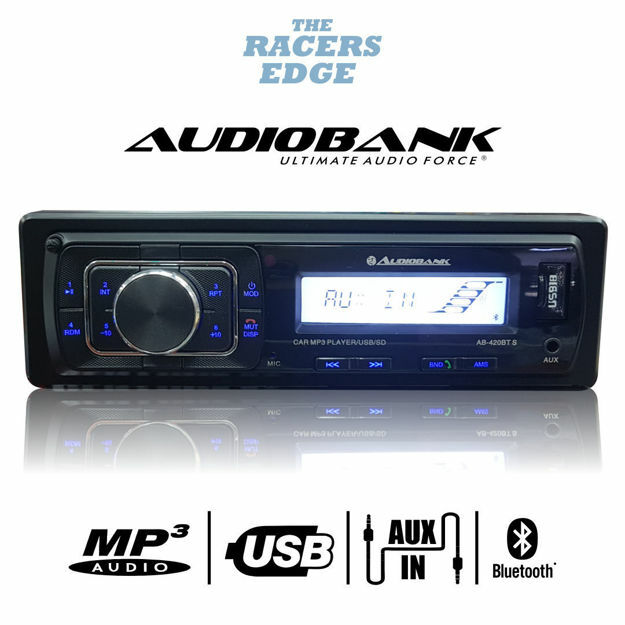 Picture of Audiobank Media Player