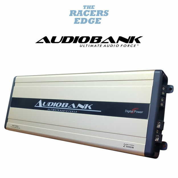 Picture of Audiobank Monoblock Amplifier (25000W)