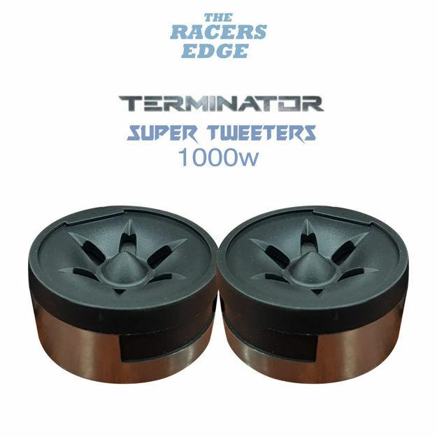 Picture of Terminator Super Tweeters (1000w)