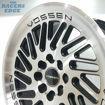 Picture of 15 inch Vossen 1189 - 4x100/108 - Black