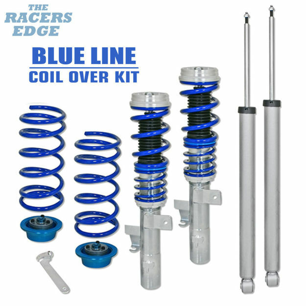 Picture of R Edge Blue Line Coil-Over Kit - Toyota E12