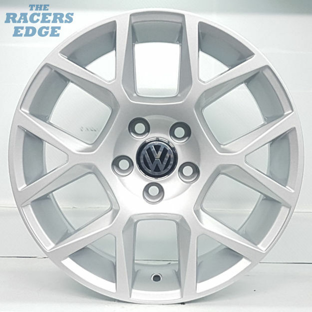 Picture of 15 inch VW Edition 35 - 5x100 - Silver