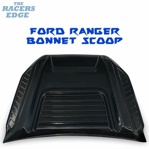 Picture of Ford Ranger T7 Wide Bonnet Scoop (2015+)