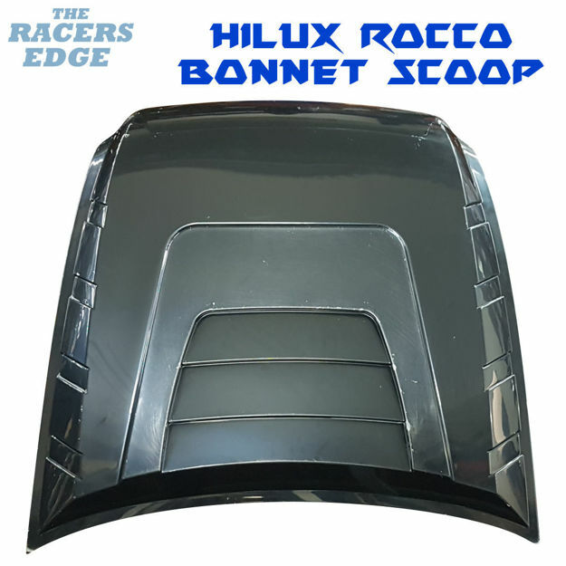 Picture of Toyota Hilux Rocco Bonnet Scoop