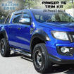 Picture of Ford Ranger T6 20pc Black Trim Kit