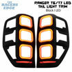 Picture of Ford Ranger T6/T7 Tail Light Trim with LED 2015+