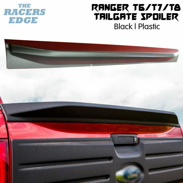 Picture of Ford Ranger T6/T7/T8 Tailgate Spoiler - 2012+