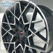Picture of 19 inch M8 Competition Rep - 5x120 - Black