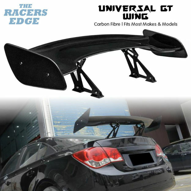 Picture of Universal Carbon Fibre GT Wing
