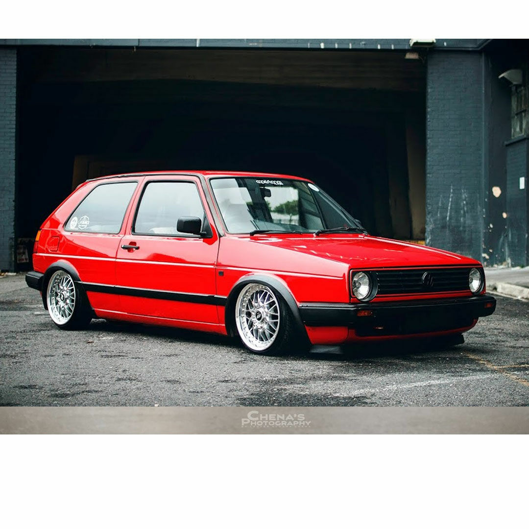 Picture for category VW Golf/Jetta MK 2