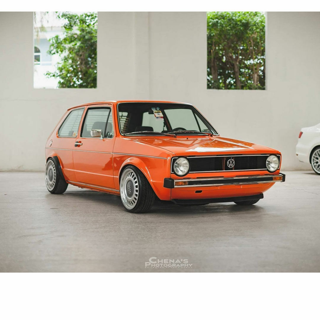 Picture for category VW Golf MK 1
