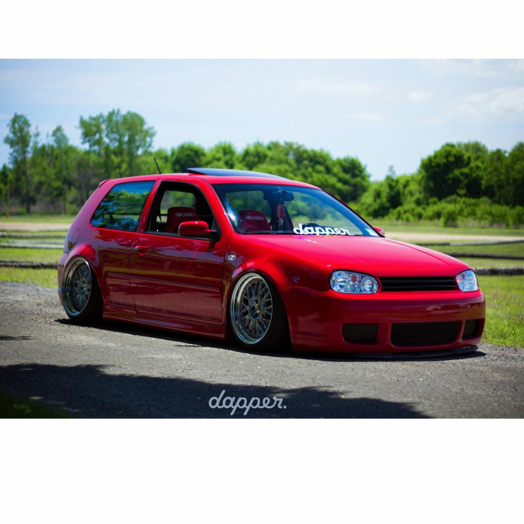 Picture for category VW Golf/Jetta MK 4