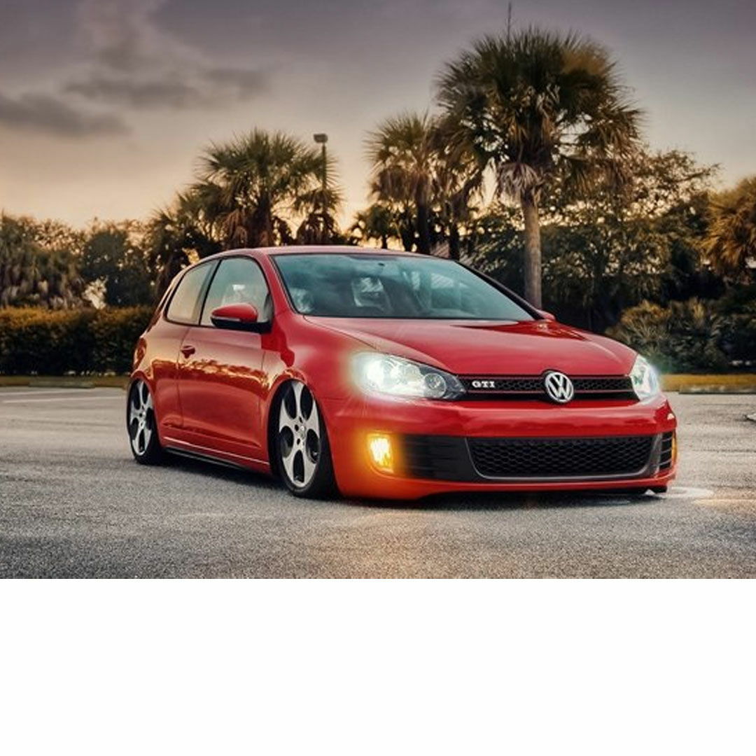 Picture for category VW Golf/Jetta 6