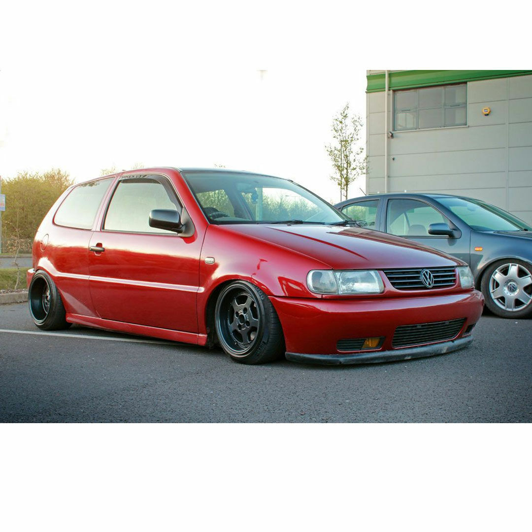 Picture for category VW Polo MK 1 (92-2002)
