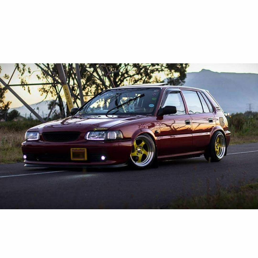 Picture for category Toyota Tazz (2001 On)