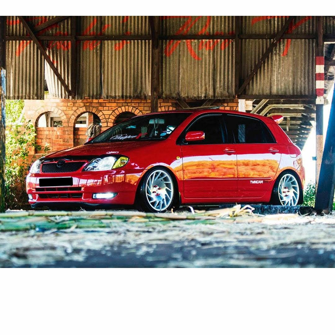 Picture for category Toyota Corolla/Run X E12