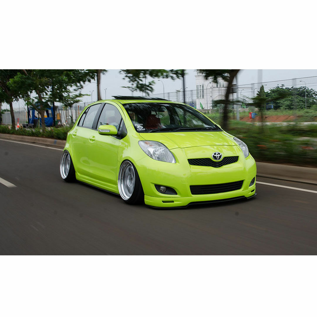Picture for category Toyota Yaris Hatch/Sedan