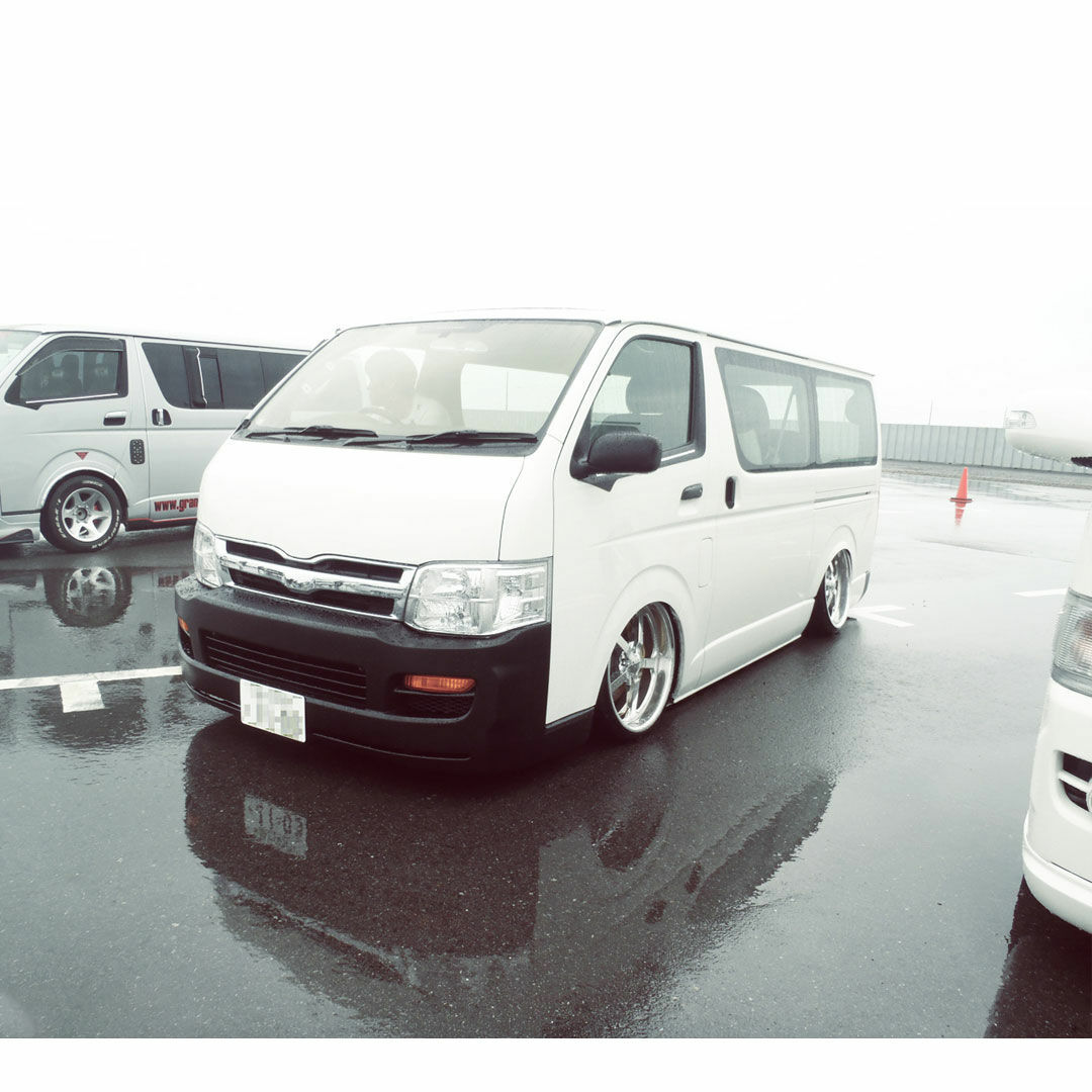 Picture for category Toyota Quantum