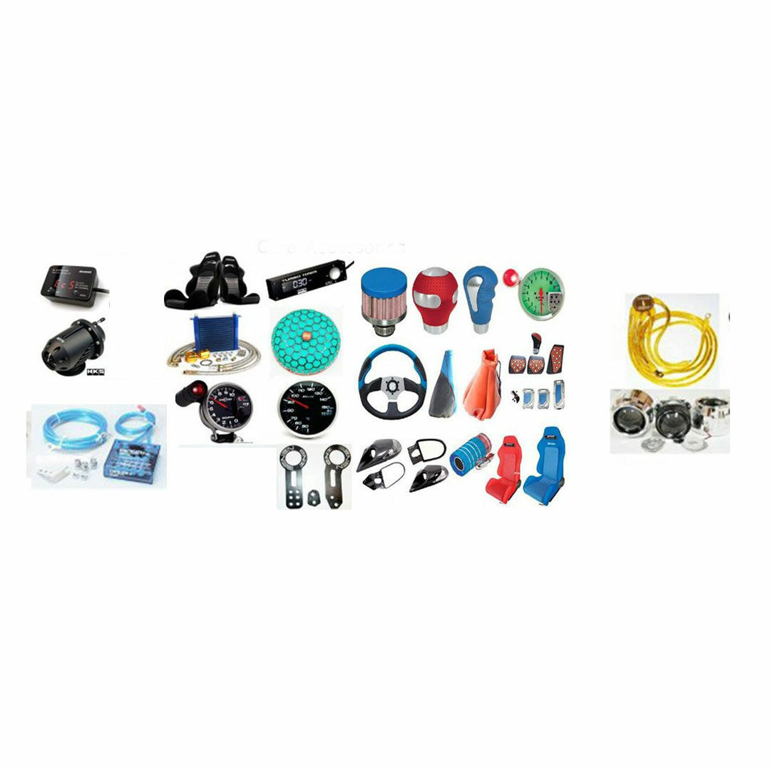 Picture for category Accessories