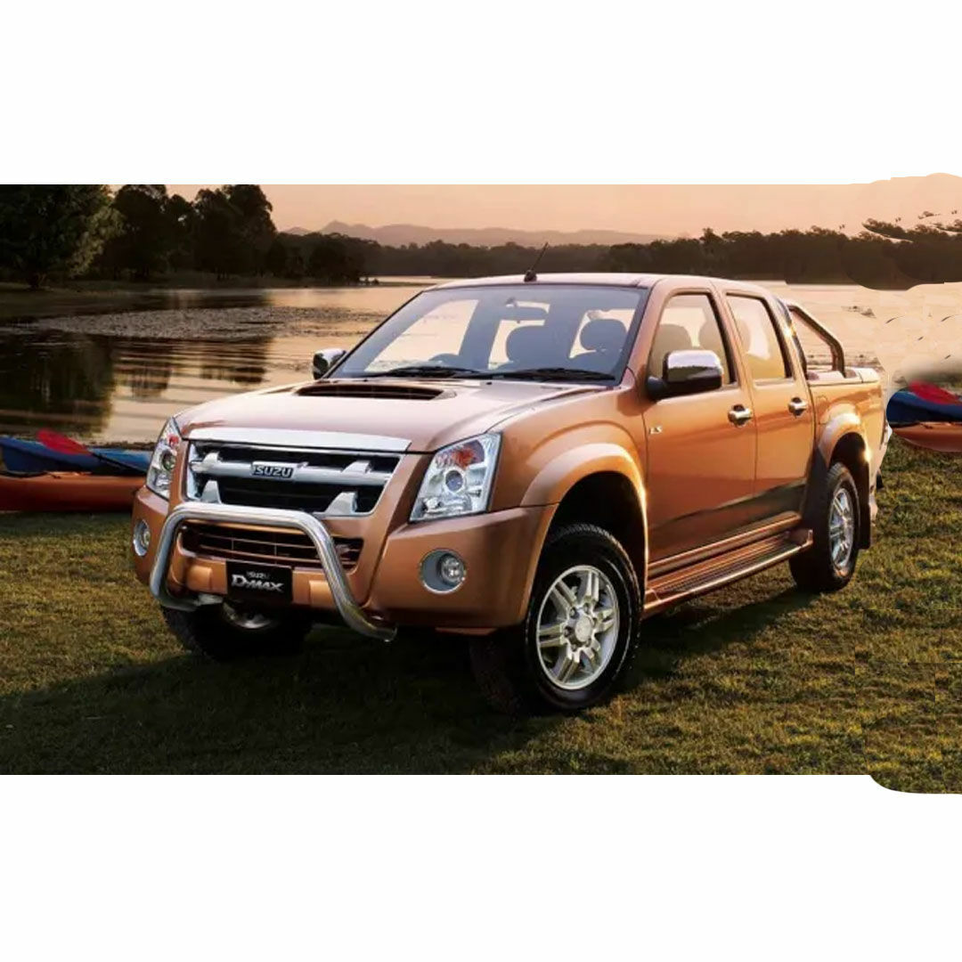 Picture for category Isuzu Dmax/Dtec (2004) Onwards