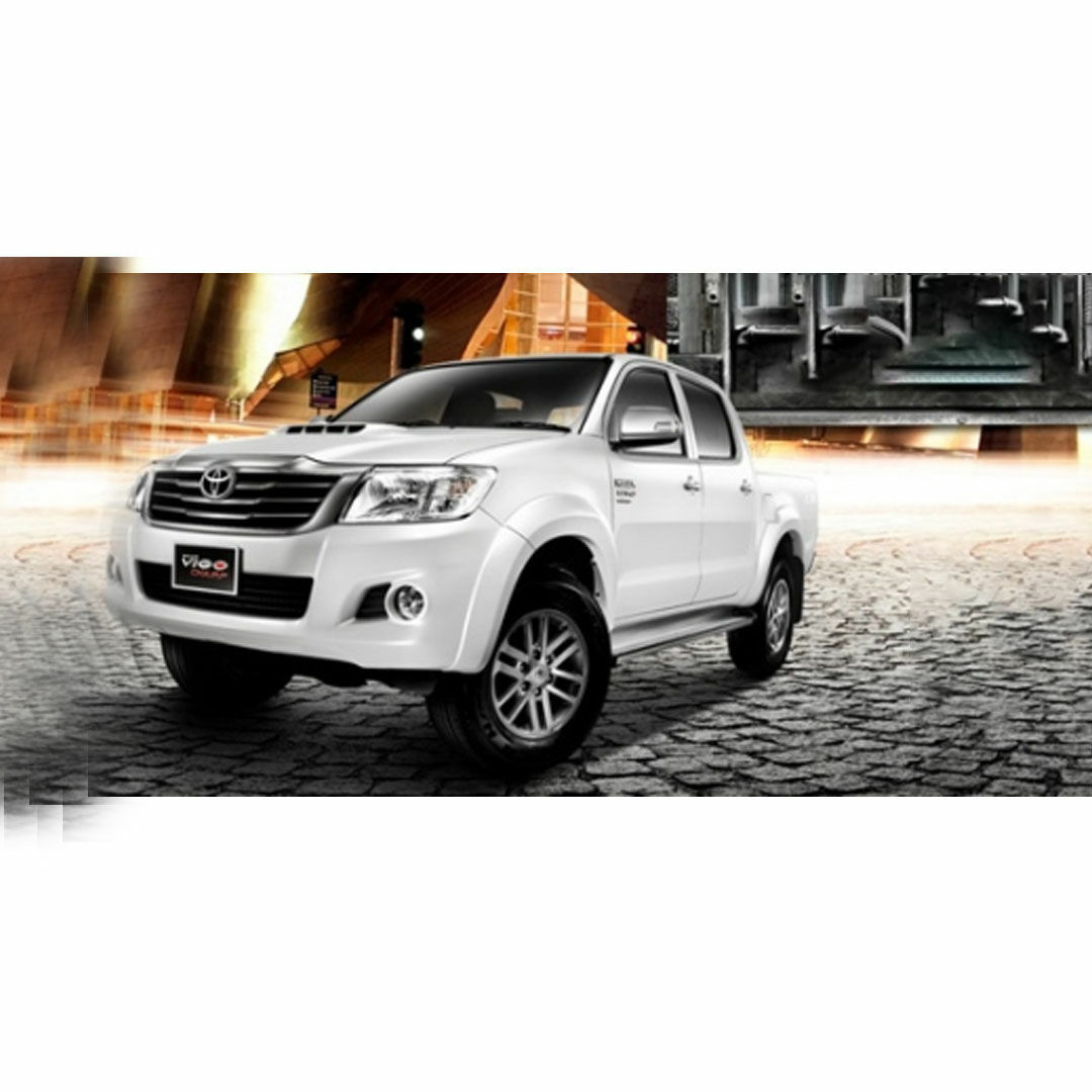 Picture for category Toyota Hilux Vigo (04 Onwards)