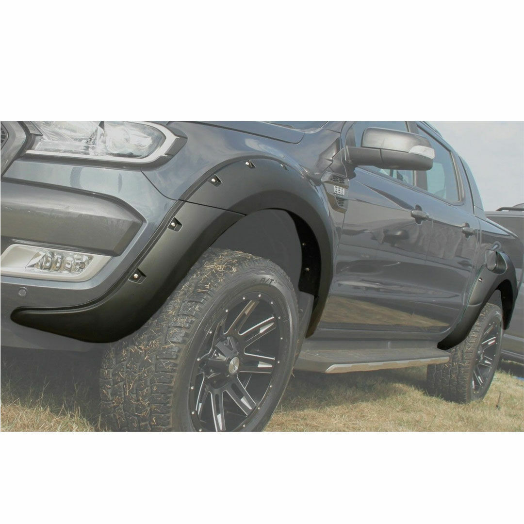 Picture for category Wheel Arch Kits