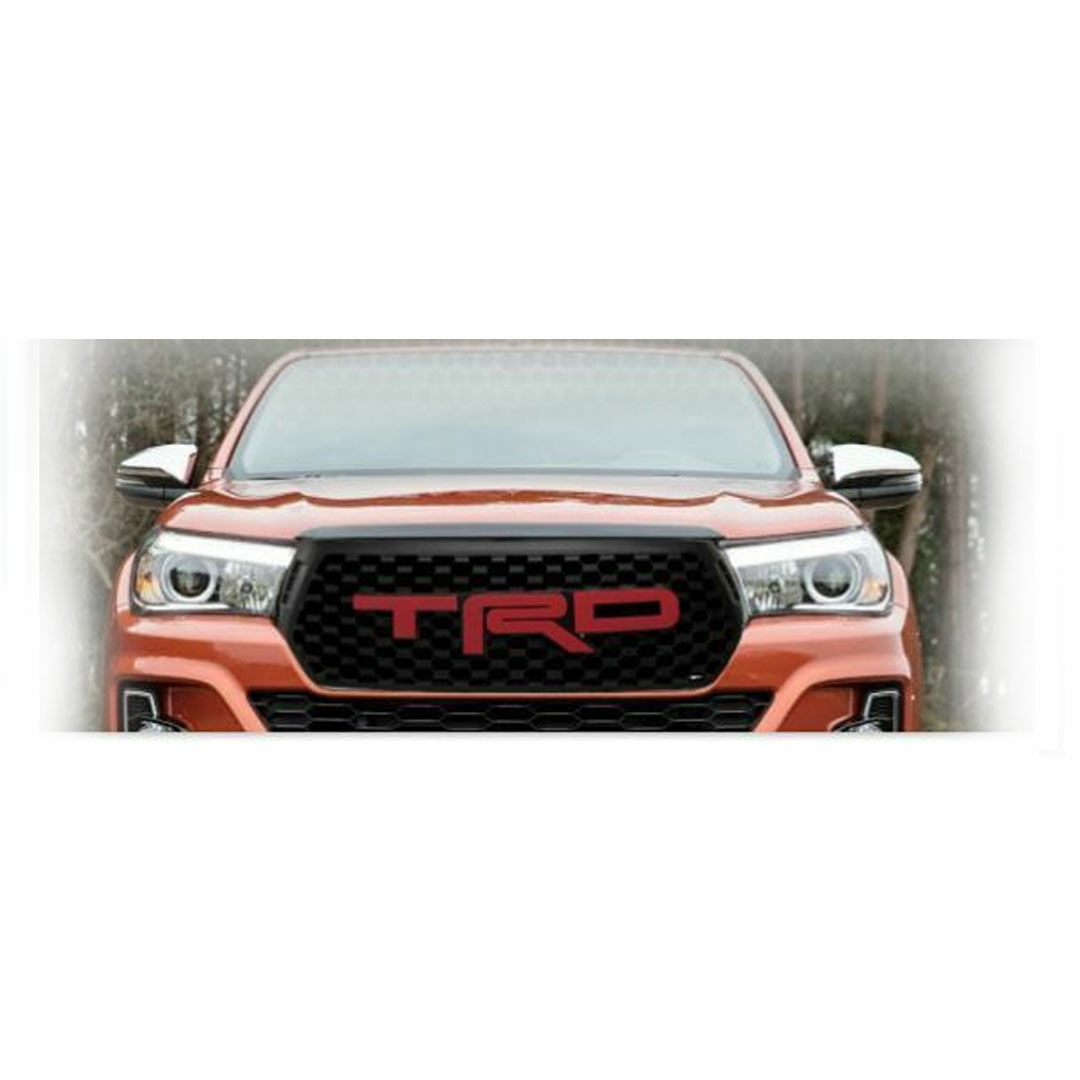 Picture for category Sport Grilles